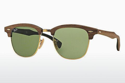 Zonnebril Ray-Ban CLUBMASTER (M) (RB3016M 11824E)