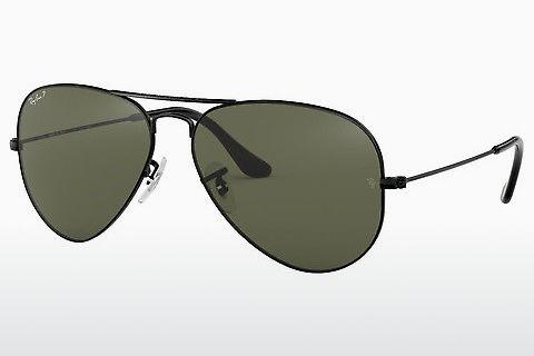 Zonnebril Ray-Ban AVIATOR LARGE METAL (RB3025 002/58)