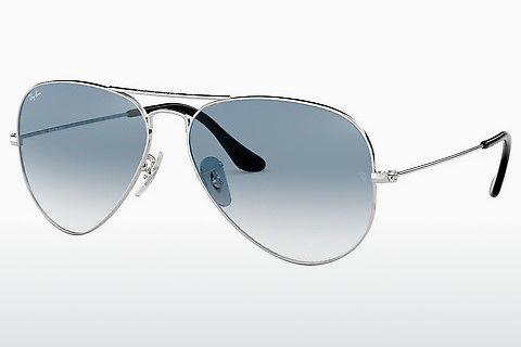 Zonnebril Ray-Ban AVIATOR LARGE METAL (RB3025 003/3F)
