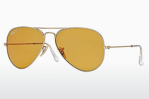 Zonnebril Ray-Ban AVIATOR LARGE METAL (RB3025 112/O6)