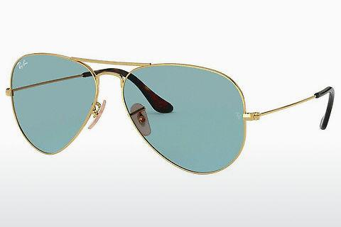 Zonnebril Ray-Ban AVIATOR LARGE METAL (RB3025 919262)