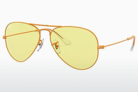 Zonnebril Ray-Ban AVIATOR LARGE METAL (RB3025 9220T4)