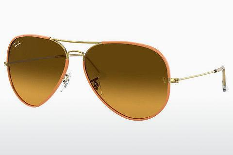Zonnebril Ray-Ban AVIATOR FULL COLOR (RB3025JM 91963C)