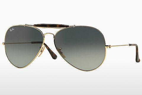 Zonnebril Ray-Ban OUTDOORSMAN II (RB3029 181/71)