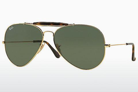 Zonnebril Ray-Ban OUTDOORSMAN II (RB3029 181)