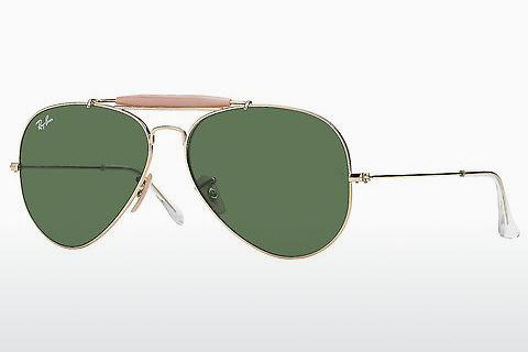 Zonnebril Ray-Ban OUTDOORSMAN II (RB3029 L2112)