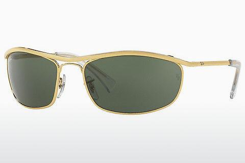 Zonnebril Ray-Ban OLYMPIAN (RB3119 001)