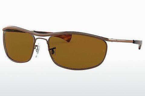 Zonnebril Ray-Ban OLYMPIAN I DELUXE (RB3119M 918133)