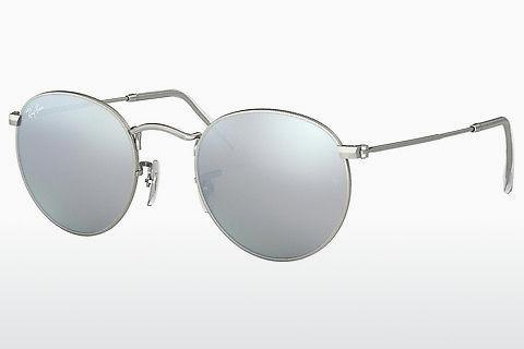Zonnebril Ray-Ban ROUND METAL (RB3447 019/30)