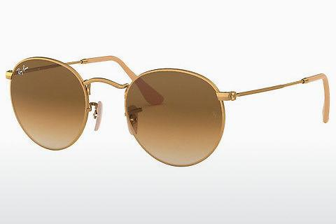 Zonnebril Ray-Ban ROUND METAL (RB3447 112/51)