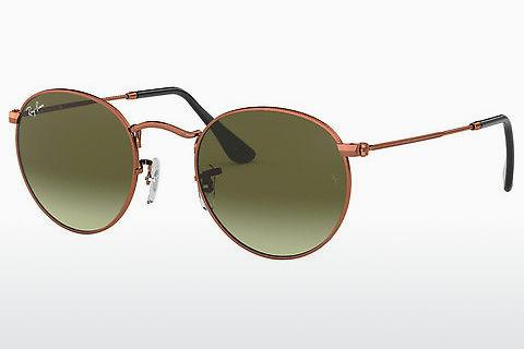 Zonnebril Ray-Ban ROUND METAL (RB3447 9002A6)
