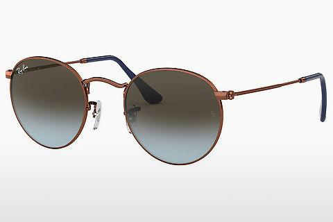 Zonnebril Ray-Ban ROUND METAL (RB3447 900396)