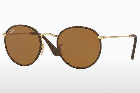 Zonnebril Ray-Ban ROUND CRAFT (RB3475Q 9041)