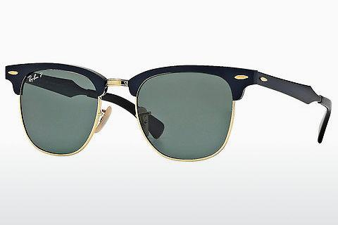 Zonnebril Ray-Ban CLUBMASTER ALUMINUM (RB3507 136/N5)