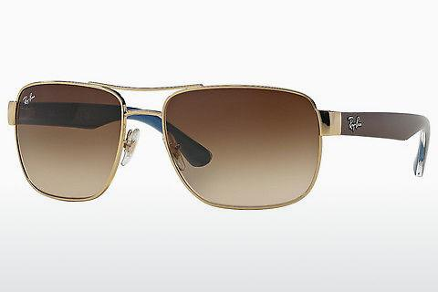 Zonnebril Ray-Ban RB3530 001/13