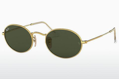 Zonnebril Ray-Ban Oval (RB3547 001/31)