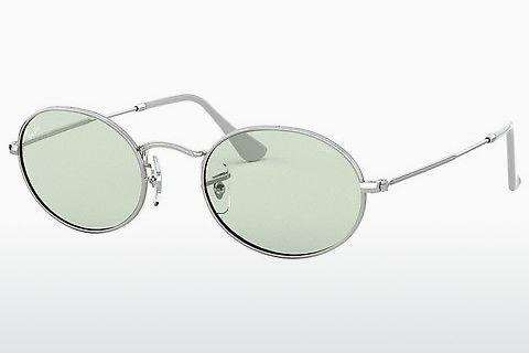 Zonnebril Ray-Ban OVAL (RB3547 003/T1)