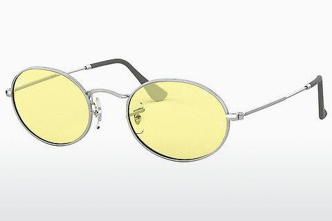 Zonnebril Ray-Ban OVAL (RB3547 003/T4)