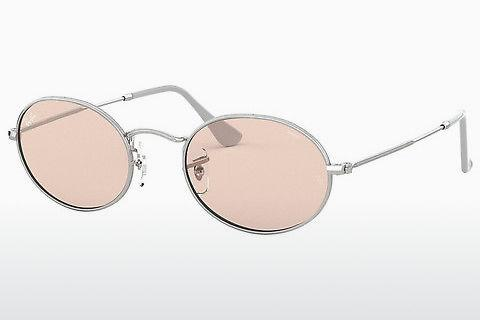 Zonnebril Ray-Ban OVAL (RB3547 003/T5)