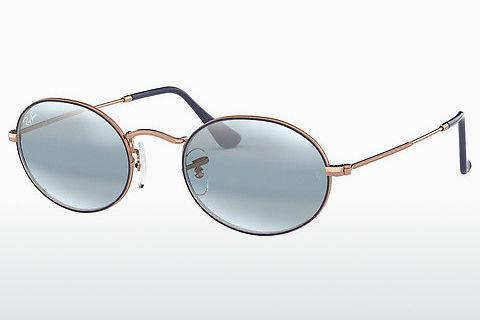 Zonnebril Ray-Ban Oval (RB3547 9156AJ)