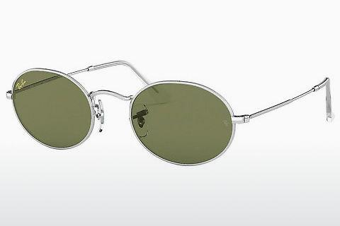 Zonnebril Ray-Ban OVAL (RB3547 91984E)