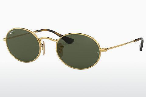 Zonnebril Ray-Ban Oval (RB3547N 001)