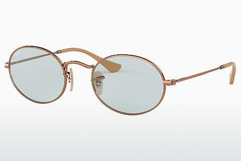 Zonnebril Ray-Ban OVAL (RB3547N 91310Y)