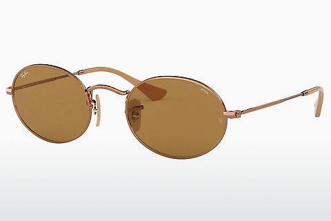 Zonnebril Ray-Ban OVAL (RB3547N 91314I)