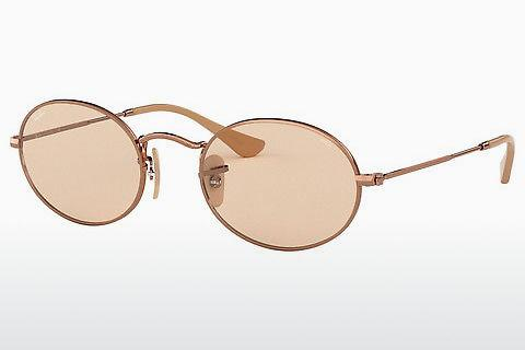 Zonnebril Ray-Ban OVAL (RB3547N 9131S0)