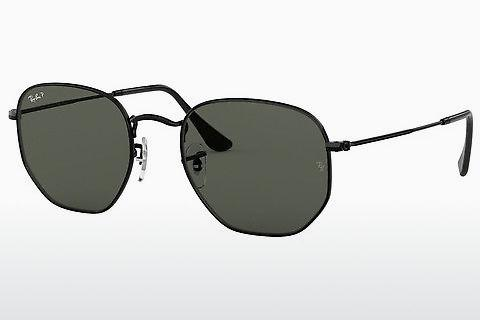 Zonnebril Ray-Ban Hexagonal (RB3548N 002/58)