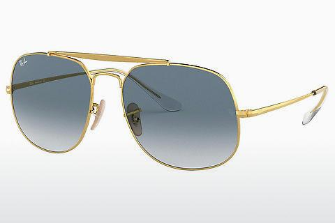 Zonnebril Ray-Ban The General (RB3561 001/3F)