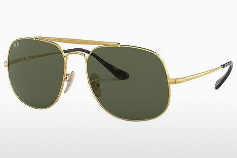 Zonnebril Ray-Ban The General (RB3561 001)