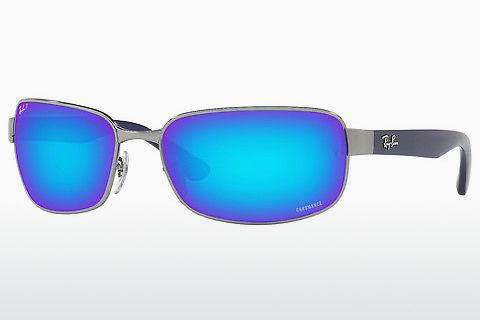 Zonnebril Ray-Ban RB3566CH 004/A1