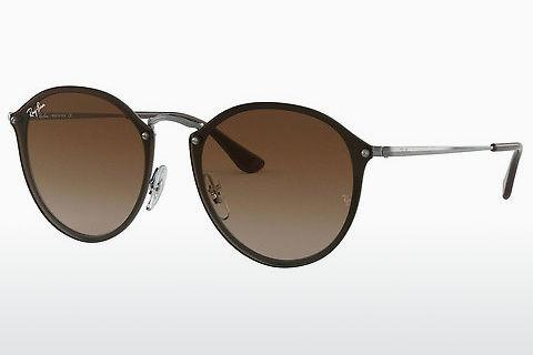 Zonnebril Ray-Ban BLAZE ROUND (RB3574N 004/13)
