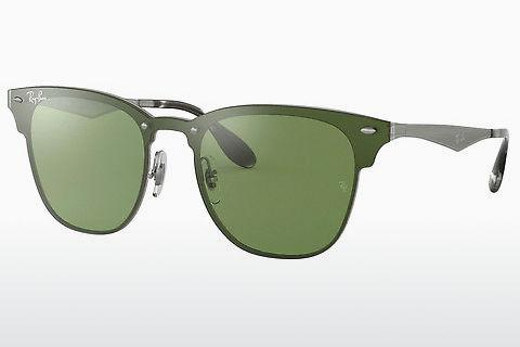 Zonnebril Ray-Ban Blaze Clubmaster (RB3576N 042/30)