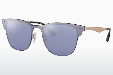 Zonnebril Ray-Ban Blaze Clubmaster (RB3576N 90391U)