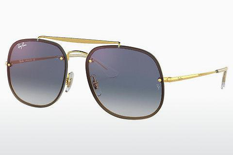 Zonnebril Ray-Ban Blaze The General (RB3583N 001/X0)