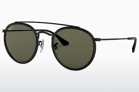 Zonnebril Ray-Ban RB3647N 002/58