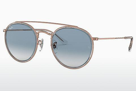 Zonnebril Ray-Ban RB3647N 90683F