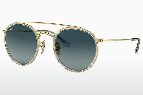 Zonnebril Ray-Ban RB3647N 91233M