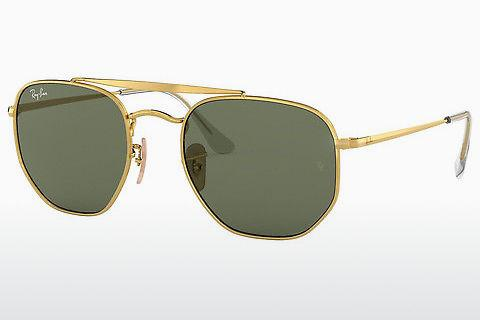 Zonnebril Ray-Ban THE MARSHAL (RB3648 001)