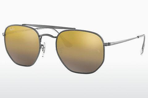 Zonnebril Ray-Ban THE MARSHAL (RB3648 004/I3)