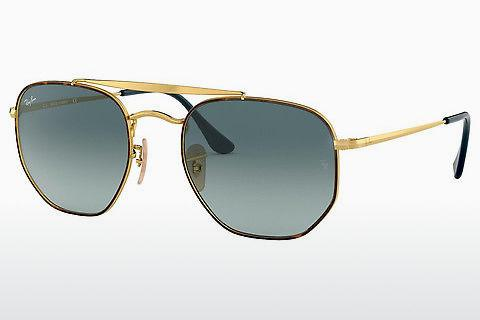 Zonnebril Ray-Ban THE MARSHAL (RB3648 91023M)