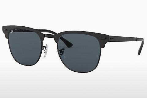 Zonnebril Ray-Ban Clubmaster Metal (RB3716 186/R5)
