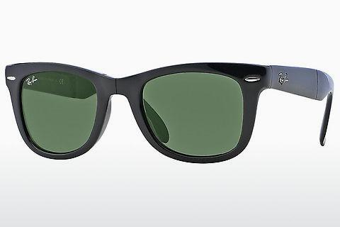 Zonnebril Ray-Ban FOLDING WAYFARER (RB4105 601)