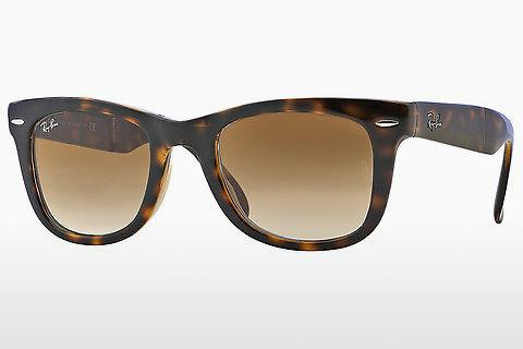 Zonnebril Ray-Ban FOLDING WAYFARER (RB4105 710/51)