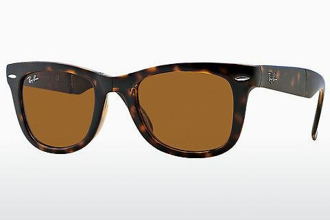 Zonnebril Ray-Ban FOLDING WAYFARER (RB4105 710)