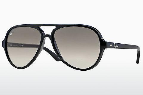 Zonnebril Ray-Ban CATS 5000 (RB4125 601/32)