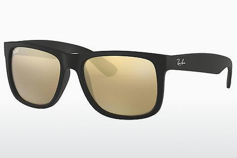 Zonnebril Ray-Ban JUSTIN (RB4165 622/5A)