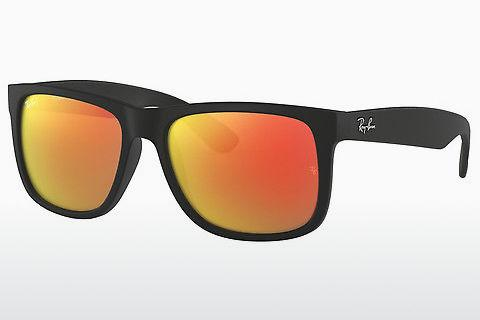 Zonnebril Ray-Ban JUSTIN (RB4165 622/6Q)